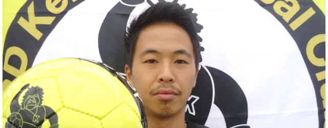 ケルビトフットサルクラブコーチ、高田幸一